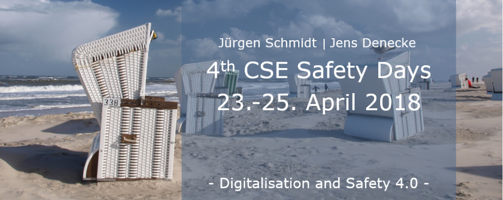 CSE Safety Days
