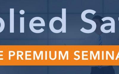 Seminar dates 2020 online