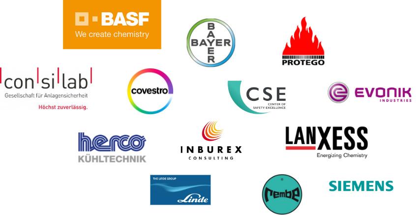 EURISG Partners 05-2020
