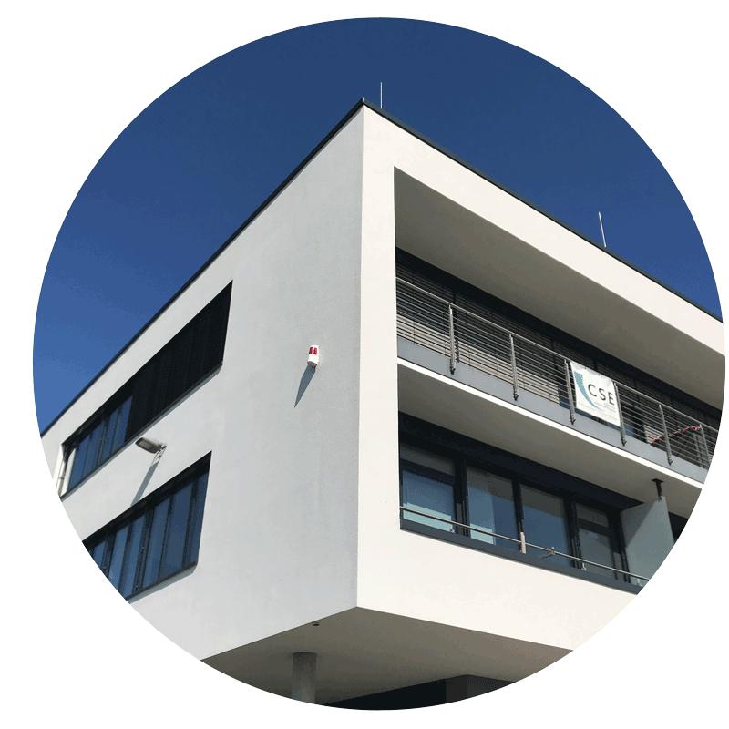CSE-Engineering – Building