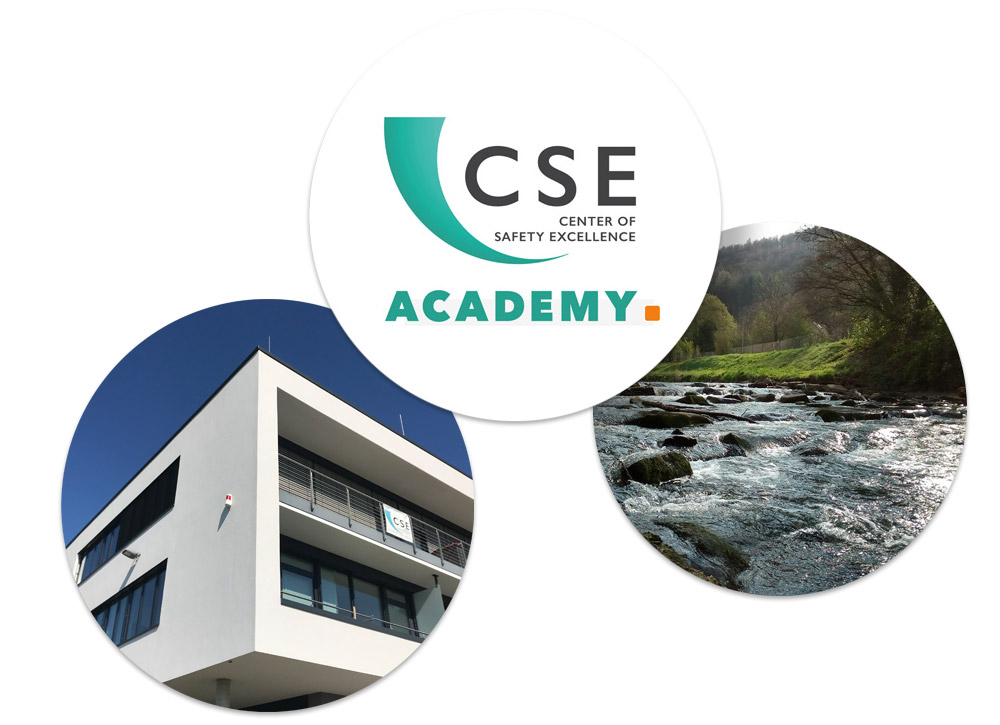 CSE Academy – Pfinztal