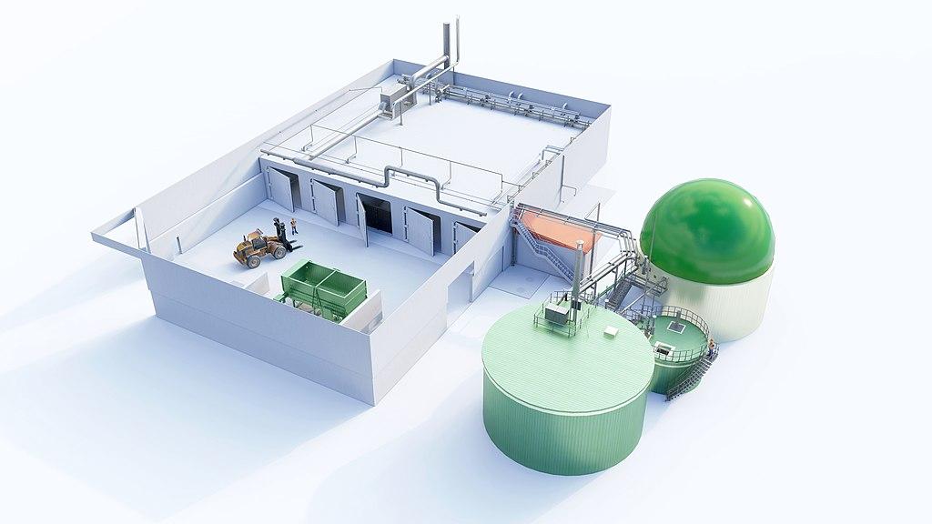 CSE-Engineering – Leistungen für Biogasanlagen