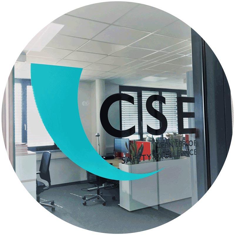 CSE-Engineering – Company