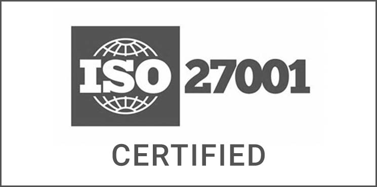 CSE-Engineering – Certified according to ISO 27001