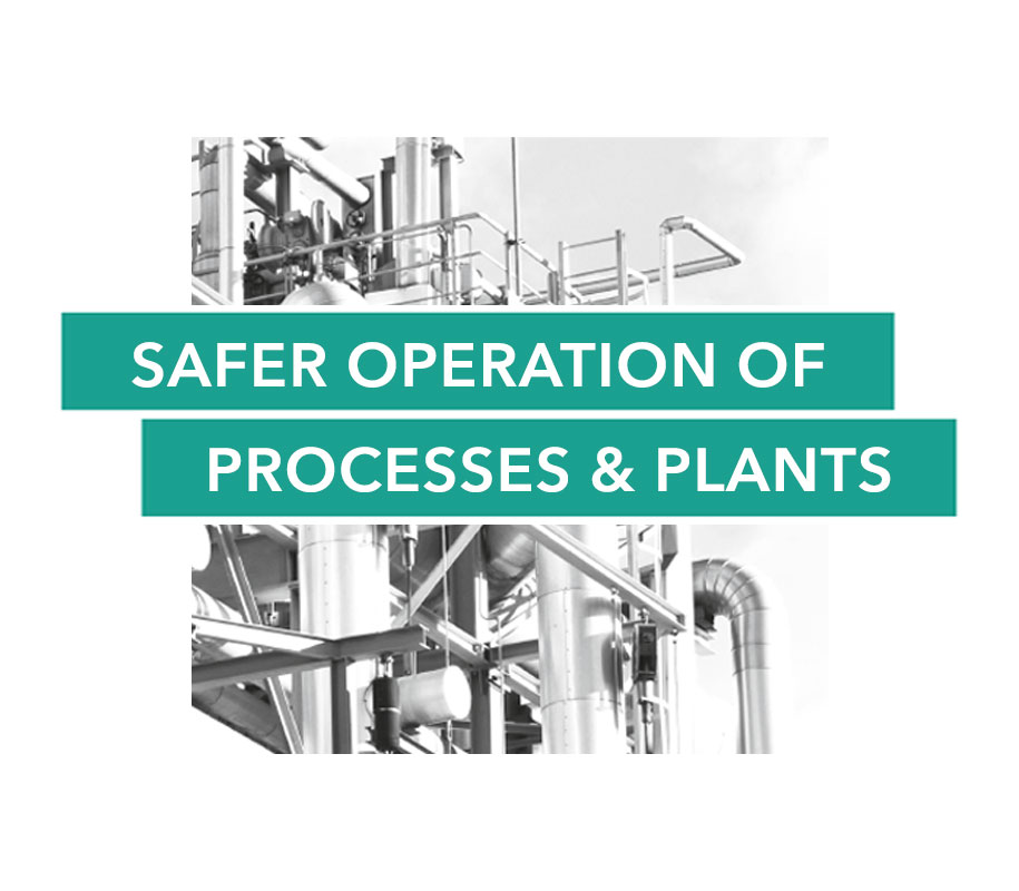 CSE-Engineering – Process & Plant Safety