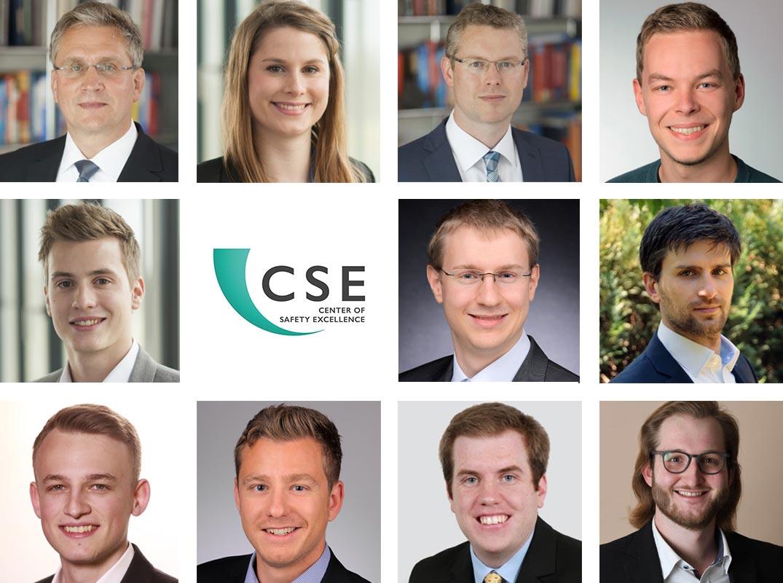 CSE-Engineering – Team